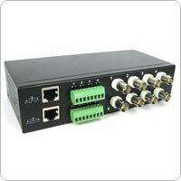 Wholesale 8 Channel Unshielded Twisted Pair Video Transceiver