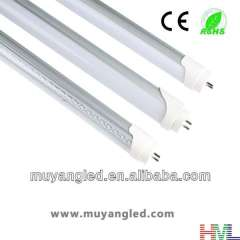 LED tube lights, Warm White, higher quality, 20W\AC100-240V\Acrylic material, 3years' warranty