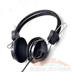Internet Cafes Headphones Micrphone