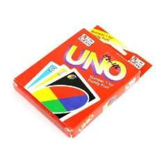 UNO swept the world | Card Games