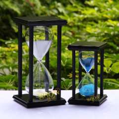 Hourglass gift wool hourglass decoration home accessories girlfriend gifts