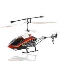 The latest remote control aircraft | 3.5 -channel remote control airplane model | Red