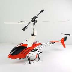 3-channel remote control aircraft | Toys GS330 red