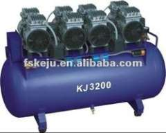 High pressure Air compressor(one for six)
