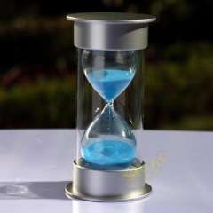 Timer child gift hourglass violin timer
