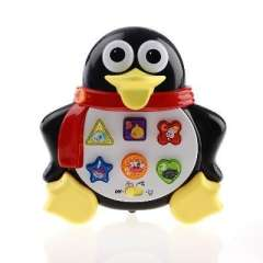 The Department of Music toy sound and light fun toy / small animal cognition