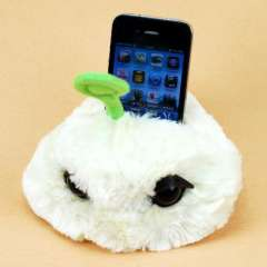 Horizontal CJ7 cell phone holder / stuffed toys seven earners