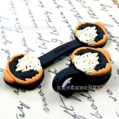 Creative fine winder | hub | headset phone winder | PVC environmentally friendly materials | durable | to map it