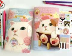 Min order $10 Free shipping Jetoy cat set