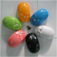 2.4G Wireless Mouse Cordless Mouse A106