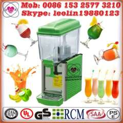 2014 Advanced used juice dispenser machine