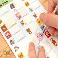 Min order $10 free shipping Stationery waterproof name sticker label name of waterproof stickers