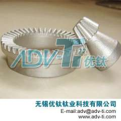 High temperature alloy castings