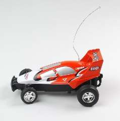 Toys | Mini- paragraph | wireless remote control car | remote control car | remote control car -2009D | Red