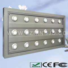 48W Jewelry Showcases LED Lights