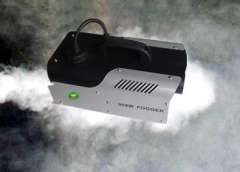 900W smoke machine Fog Machine Ws-pt014