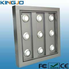 23w commercial lighting led lights with CE\FCC\ROHS