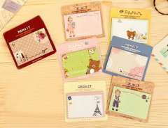 Min $10 Free shipping Stationery royal aesthetic rustic vintage n times stickers notes sticky