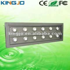 High brightness 12*3W led display light for lighting jewelry with Patent