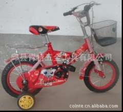 Factory Outlet | Wholesale stroller | male and female children's bicycles, baby car, bicycle delivery pump 12-20