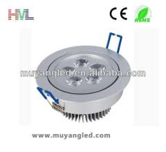 High Power 5w 360lm led ceiling lighting