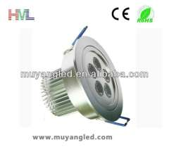 Best Price High Power 5w 420lm led ceiling light