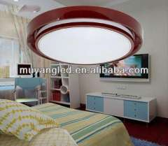18W surface mounted led ceiling light