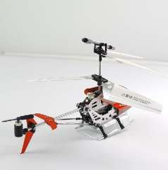 3-channel remote control aircraft | Toys HL-8085 orange