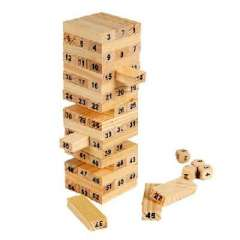 Children's wooden toys - digital piles of Lego Toys / digital blocks