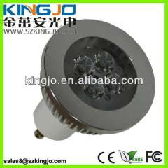 Spot Light Led 4W Spot Light Led ztl