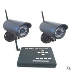 Wireless camera | Wholesale Wireless DVR digital monitor kit