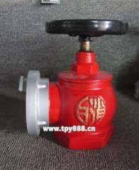 SN65 -type fire hydrant