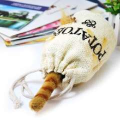 Funny toys whole person - large vocal cat bag