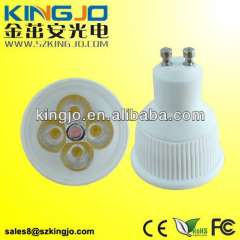 Spot Light Led 4W Spot light CE\ROHS\FCC(KJ-SL4W-G04)