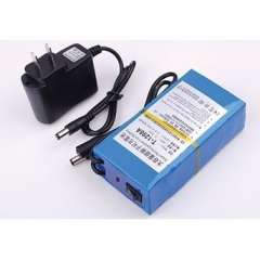 Wholesale 12V\9800mAH Portable Li-ion Battery Pack