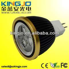 Spot Light Led 4W Spot light CE\ROHS\FCC(KJ-SL4W-E02)