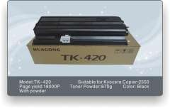 Kyocera Toner Cartridge For TK420
