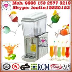 2014 Advanced soft drink making machines