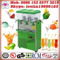 2014 Advanced carbonated drink filling machine