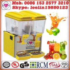2014 Advanced carbonated soft drink machine