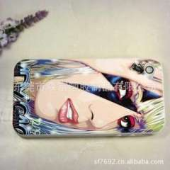 Silicone mobile phone sets | iphone mobile phone sets | Facebook silicone cell phone cover factory custom manufacturers