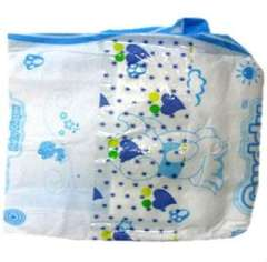 Super Absorbent Disposable Night Use Baby Diaper, Sleepy Baby Diapers