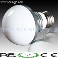 Low Price 3W LED Light Bulb with E27 Base