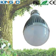 High power led bulb e27 3w AC85-265V with low price