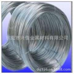 Full hard stainless steel spring wire / 304h stainless steel spring wire / 304H matte stainless steel wire / Baosteel Φ1