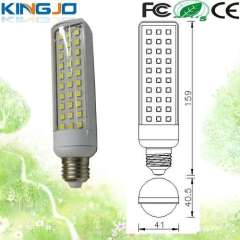 High efficiency 3w corn led lamp with E27 base