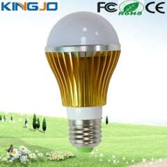 High power E27, GU10, B22 lampe led with CE, FCC, ROHS