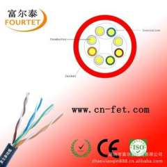 24AWG 26AWG 28AWG UTP network cable