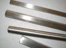Shaped stainless steel bar, stainless steel rod 1.6, 303 stainless steel bar, stainless steel hexagonal bar