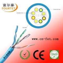 Supply | CAT5E unshielded | copper jumper cable 0.5Mm